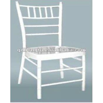 wholesale white outdoor wedding chairs