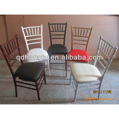 fashion wood chiavari chair for wedding