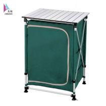 GXT-032 Rectangular Aluminum table