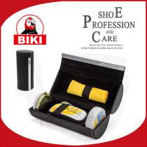Top selling products 2014 blackhotel shoe shine kit