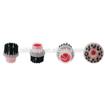 Bristle brush sponge applicator TA180