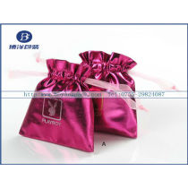potpourri bag bright rose color for wholesale