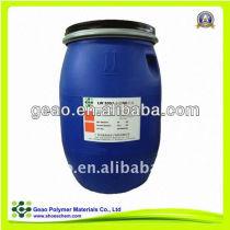 water base varnishing products with water-based providing medium shine effect