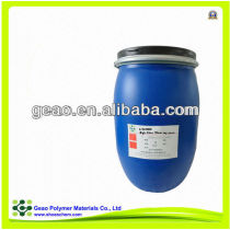 LW3001 medium gloss water based shiner