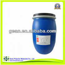 Geao competitive price of RU1201 water based polyurethane resin for leather