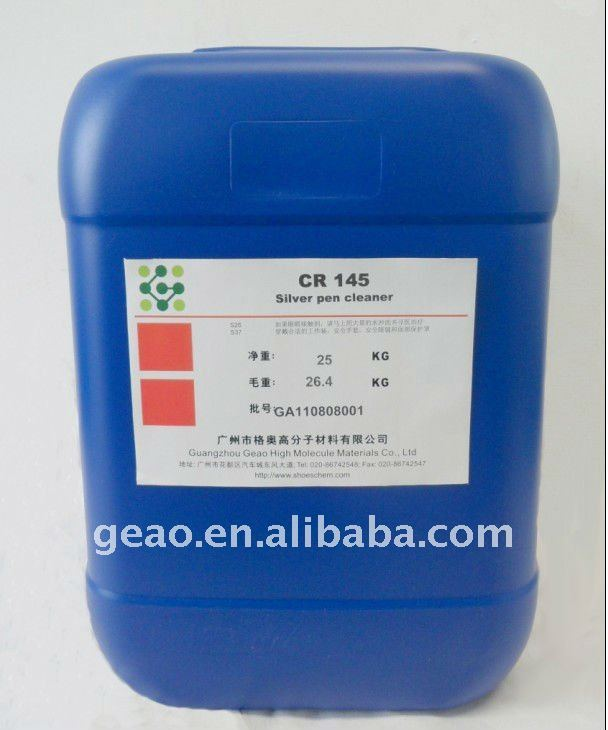 HF1808 chemical auxiliary agent with milky color for furniture