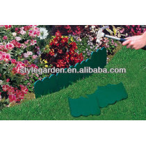 Hammer in Lawn Edging 6 inches