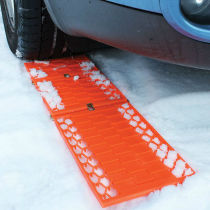 Tyre Traction Mats
