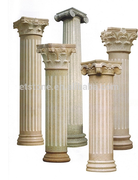Where To Buy Columns For House Home Design