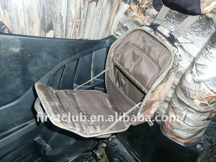 atv bag Side bag 034G