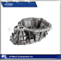 High Precision Zinc Die Casting Part With High Quality