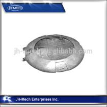 ISO foundry custom metal die casting