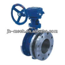 duct butterfly valve