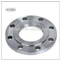 ASME B16.5 Forged Steel Class 150 to 2500 lbs Slip On Plate Flanges