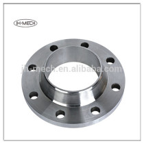 ANSI B16.5 standard forged stainless Steel weld neck Flange