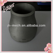 natural gas pipe reducer