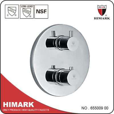 Thermostatic Shower Valve with 2 function,China valve Supplier ...