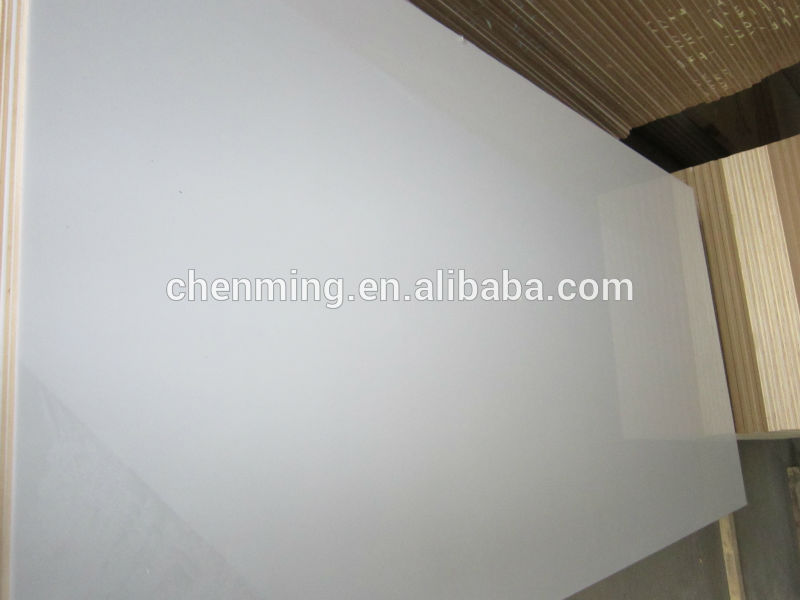 High Gloss Acrylic Mdf Sheet For Interior Decoration Buy