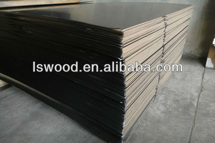 Metal Faced Plywood ~ Aluminium foil sheet for kitchen metal faced mdf hdf