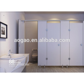 Aogao 88 series high presssure compact commercial toilets