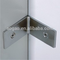 Aogao 27-1 toilet partition stainless steel fastener