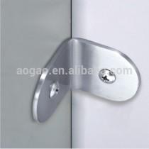 Aogao 26-1 toilet partition corner fastener