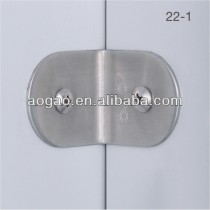 Aogao 22-1 toilet partition joint fastener