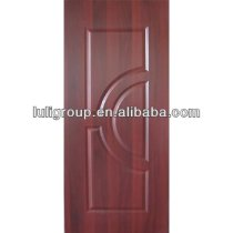 melamine faced hdf door skin