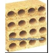 hollow particle board for door from luli