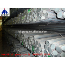 q235 steel astm standard /round bar