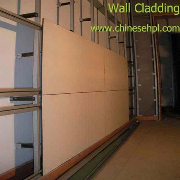 Fireproof Waterproof Panels : Lijie interior wall cladding decorate phenolic shutter