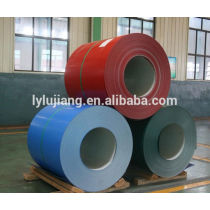 Roofing Material Prepainted Galvanized Steel Coil Color Coated Cold rolled Galvanized Steel Coil