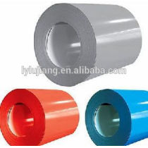 Prepainted Galvanized Steel Coil For Refrigerator Panel Coated Cold rolled Galvanized Steel Coil
