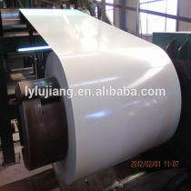 PPGI Coils, Color Coated Steel Coil, RAL9002 White Prepainted Galvanized Steel C Color Coated Cold rolled Galvanized Steel Coil