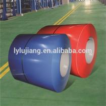 Color Coated Steel Coilprepainted galvanized steel coil/color coated steel coil/ Color Coated Cold rolled Galvanized Steel Coil