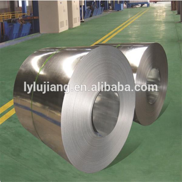 Electrical Steel Coils : Astm a dx hot dipped galvanized steel coil zinc