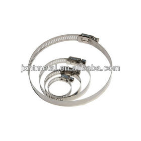 high pressure duty pipe clamp