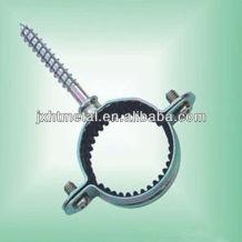 custom stainless seel clamp
