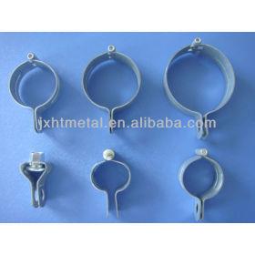 Cheap galvanized beam clamp