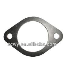 Steel gasket