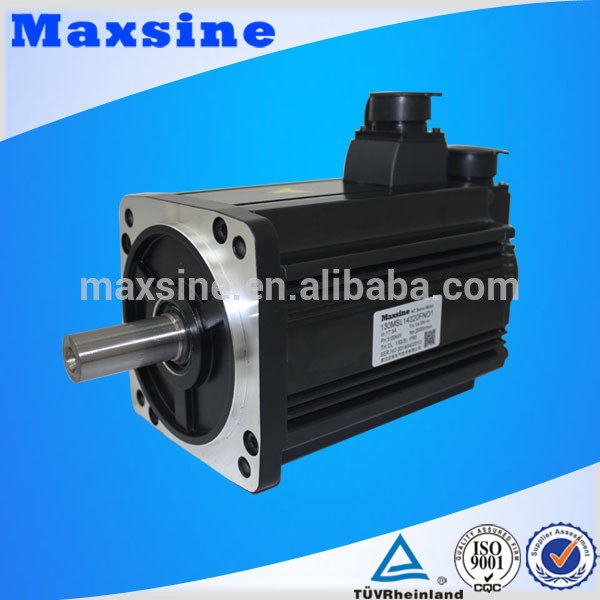 Cnc turning machine ac synchronous servo motor buy ac for Ac synchronous motor manufacturers