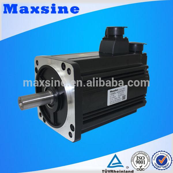 Cnc Turning Machine Ac Synchronous Servo Motor Buy Ac