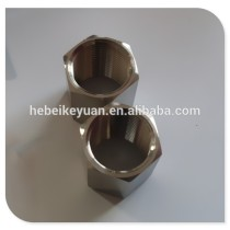 150PSI Hex Barb Socket 316 Stainless Steel 3/4