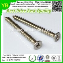 Better price cross screws,OEM&ODM self-tapping screws
