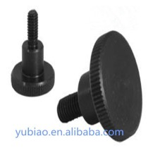 Stainless Steel knurled thumb screw