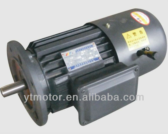 Yej Series Three Phase Asychro Magnetic Ac Motor Asynchronous