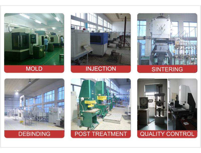 mim name of spare part textile machinery parts textile industry
