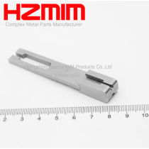 stainless steel material mim textile accessory