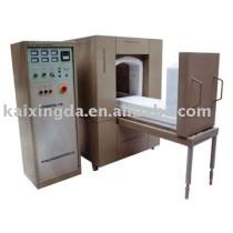 high temperature electric furnace