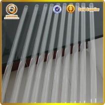 borosilicate pyrex solar evacuated glass tube tubes tubing pipes(L-357)
